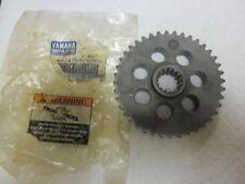 yamaha exciter vmax 40 tooth gear new 89J 47589 00