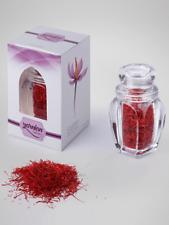 Zafferano pistilli 2g persiano di qualità Premium   Zarnian Saffron
