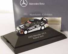 1:87 Mercedes-Benz 190E Evo II DTM 1993 AMG Sonax Nr.12 Roland Asch - Dealer