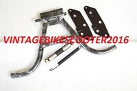 NEW ROYAL ENFIELD CENTRE STAND EARLY MODELS WITH SPRING PLATES COMPLETE H.Q