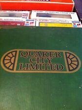 Lionel Quaker City Limited Train Set 6-1971 (1979 Limited Edition)