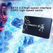 Portable K6 120gb SSD Sata3 Highspeed Solid Hard Disk Drive for Desktop Computer