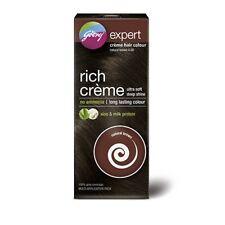 Godrej Expert Rich Crème Hair Colour, Natural Brown, 62grams +50ml