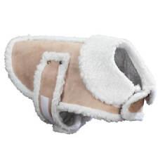 Shearling Dog Coat X Large