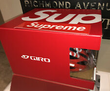 Supreme Mens Cycling Helmet Medium