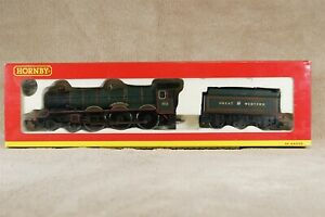 Hornby R2119 GWR King Class Locomotive King Henry VII 6014