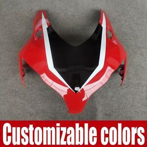 Fit for Honda CBR1000RR 2008-2011 09 10 Front Upper Fairing Headlight Cowl Nose