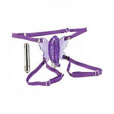 Mini vibratore indossabile WIRELESS VENUS BUTTERFLY