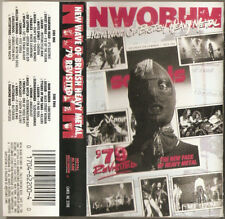 Various – New Wave Of British Heavy Metal '79 Revisited  CASSETTE 1990