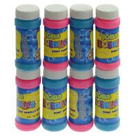24 x Seifenblasenwasser Seifenbehälter Seifenwasser Seifenblasenpistole 720 ml