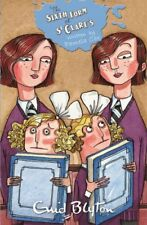 The Sixth Form at St Clare's,Pamela Cox, Enid Blyton