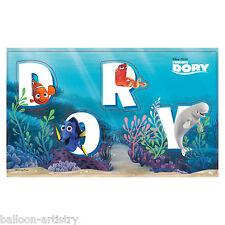 Disney Pixar's Finding Dory Children's Birthday Seek & Find Party Game