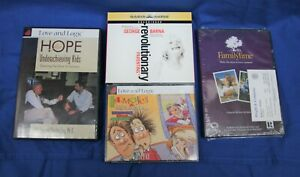 Love and Logic & other Parenting CD's & DVD set