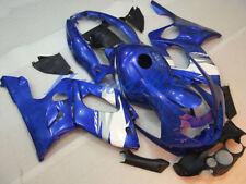 Fairing Set For YAMAHA YZF600R 1997-2007 YZF 600R 600 04 05 06 07 Kit Blue/white