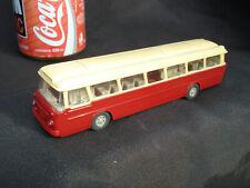 Wiking (viking) Passenger Bus Die-Cast 1/87 HO Scale Model Germany rare