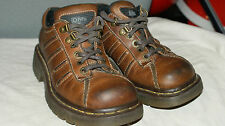 Dr Doc Martens Mens Shoes 11306 US Size 5 or UK Size 4 Brown