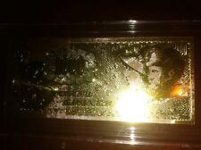 24 KARAT GOLD 1000 KRONER DENMARK NATIONAL BANK,GOLDEN BILL-COMES IN SLAB HOLDER