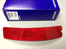 Genuine Volvo XC90 2003-2006 LH Rear Bumper Reflector Lens VIN -327999 NEW OEM
