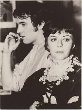 FOTO ORIGINALE CINEMA - FILM: MESSIA SELVAGGIO - DOROTY TUTIN 1972