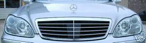 Mercedes-Benz Genuine S Class W220 Projector Halogen Headlamps Brand New