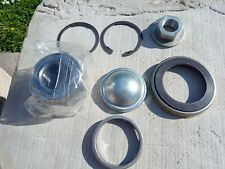 Ford Focus Mk1 Rear wheel Bearing Kit