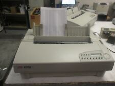 ADP 6350 Serial / Parallel Printer.  AMT / Datasouth 6350.  Tested.  Warranty <