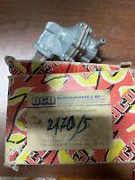 pompa benzina fiat 131 bcd codice 2170.5