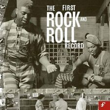 First Rock And Roll Record - Various Artists (NEW 3 x CD)