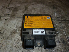 FORD FIESTA VAN 1.4 TDCI MK6 2004 AIR BAG ECU 2S6T-14B056BP