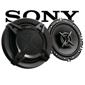 Sony XS-FB1620E  16cm 2-Wege Koax Lautsprecher Boxen 260 Watt 160mm Paar 2 Stück