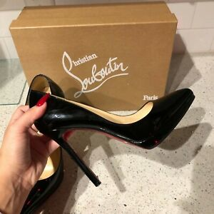 Christian Louboutin 36 Pigalle