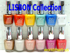 OPI Infinite Shine Nail Polish 0.5fl.oz LISBON Collection /Choose Any Color
