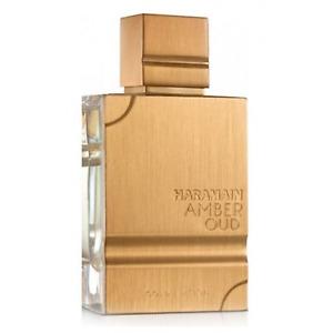 Tester - Al Haramain - Amber Oud Gold Edition EDP Unisex 60ml + Sample