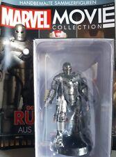 Marvel Movie Collection #66 Iron Man Mark 1 Figure Eaglemoss Deutsches Magazine