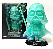 Hot Toys Star Wars Darth vader Cosbaby glow in the dark