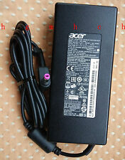 @@Original OEM Acer 135W AC Adapter for Aspire Nitro 5 AN515-51-5491,ADP-135KB T