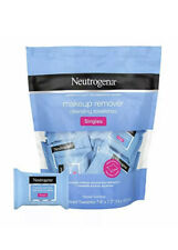 Neutrogena Makeup Remover Wrapped Wipes 20 Count, Individually