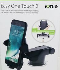 iOttie Easy One Touch 2 Car Mount Universal Phone Holder for Smartphone