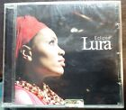 Lura ‎– Eclipse CD Still Sealed Italia Issue 2009 Lusafrica ‎– MCD015