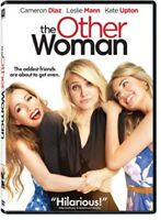 The Other Woman [New DVD] Ac-3/Dolby Digital, Dolby, Dubbed, Subtitled, Widesc