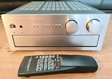 Rare Yamaha AX-9 Stereo Integrated Amplifier Amp HiFi Separate & Remote