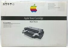 Apple Toner Cartridge M2473G/A LaserWriter 16/600PS, Pro630, Pro600 Never Opened