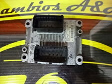 Centralita del motor LANCIA A152 00551955270 0261208034 551955270