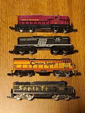 New ListingN Scale Lot #43 - Various Locomotives / Engines - Huge Lot!