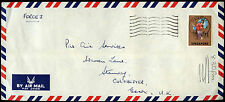 SIngapore 1970 Commercial Airmail Cover To UK #C37834