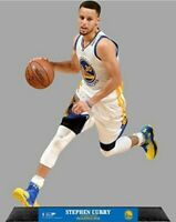 "Stephen Curry Golden State Warriors NBA StandZ Action Photo Desktop 10"" Display"