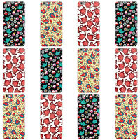 DYEFOR TEAPARTY DESIGNS PRINTED HARD CASE COVER FOR APPLE IPHONE MOBILE PHONES