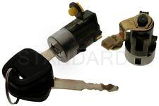 Standard Motor Products DL154 Door Lock Cylinder Set