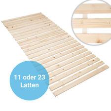 Rolllattenrost Rollrost Lattenrost Bettrost Rollroste Holzlatten Latten Rost