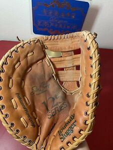 Louisville Slugger GF125T LHT Steve Garvey Model First Basemen 125 Series Glove
